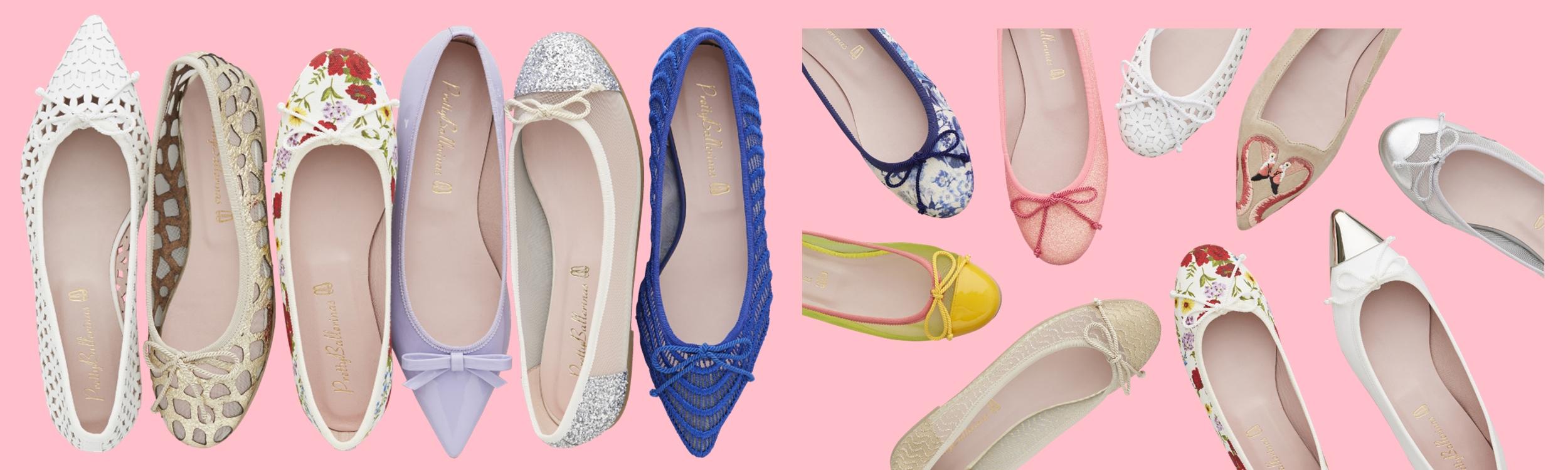 Pretty Ballerinas Blog